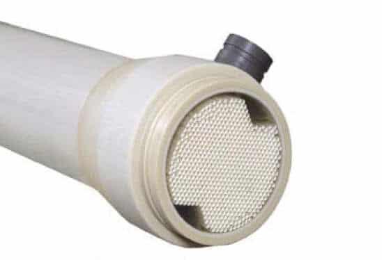 Ultrafiltration Tubular Membranes