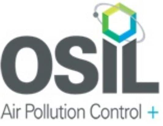 Osil Air Pollution Control | Membracon | Wolverhampton, West Midlands