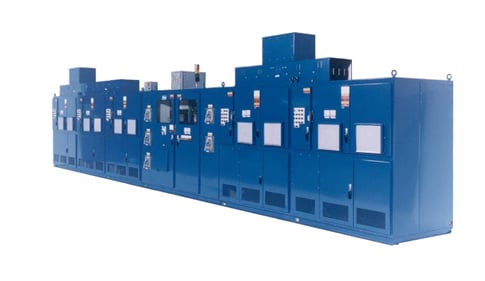 Rectifiers small