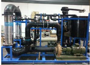 water filtration water treatment recycling units industrial wastewater treatment