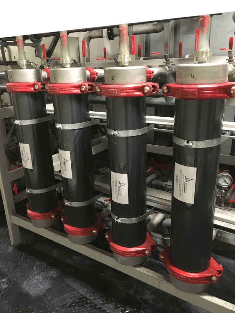 ultrafiltration system - water filtration experts