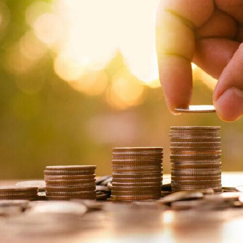sustainable financial framework