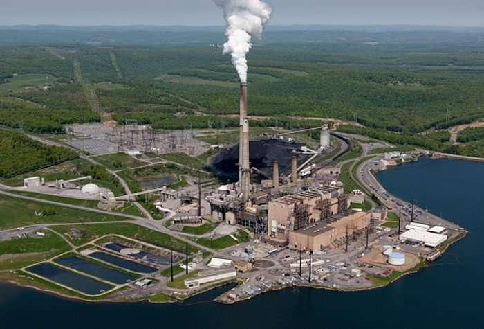 Carbon Emission New