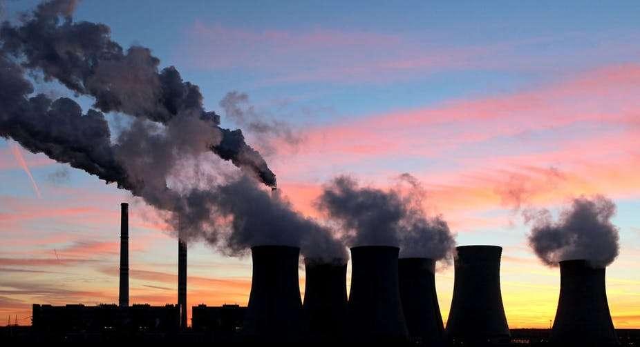 Carbon Emission